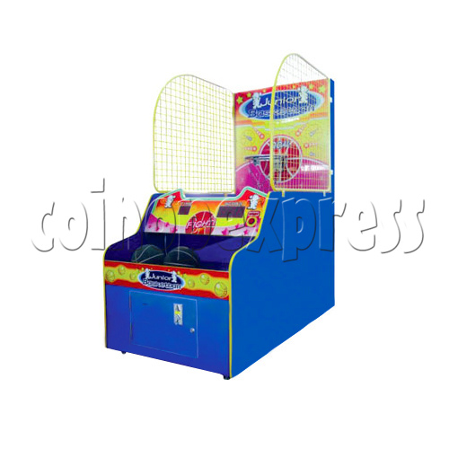 Junior Basketball Machine 24291