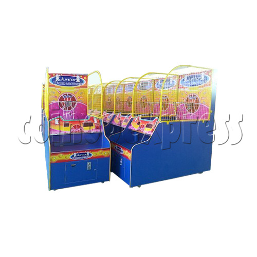 Junior Basketball Machine 30845