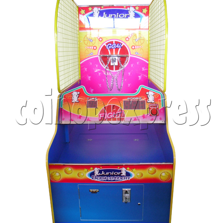 Junior Basketball Machine 30846