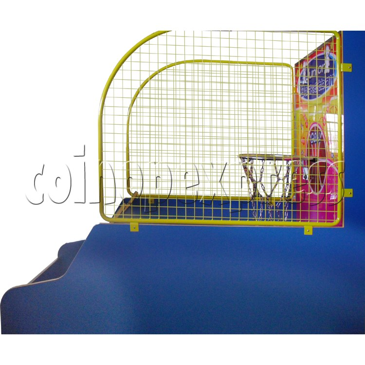 Junior Basketball Machine 30847