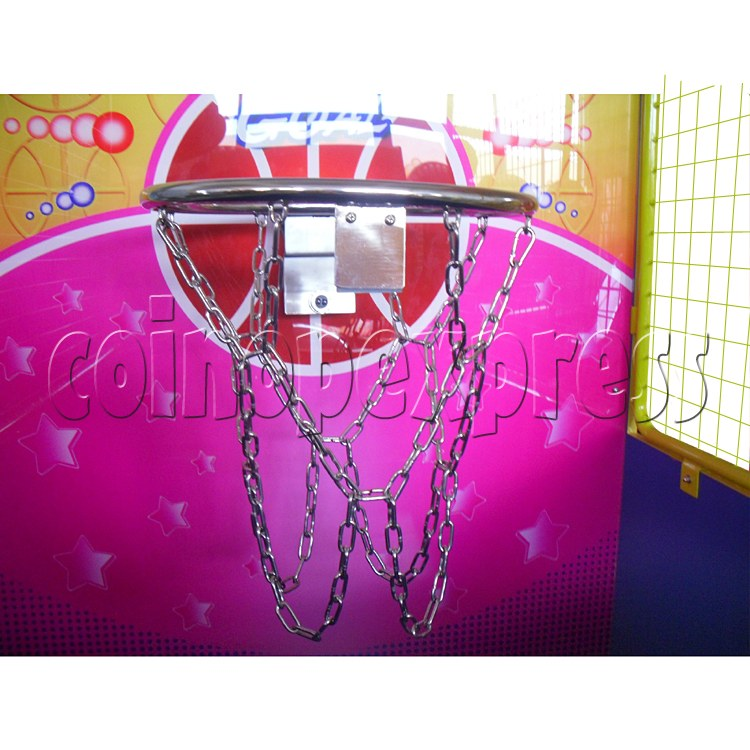 Junior Basketball Machine 30849
