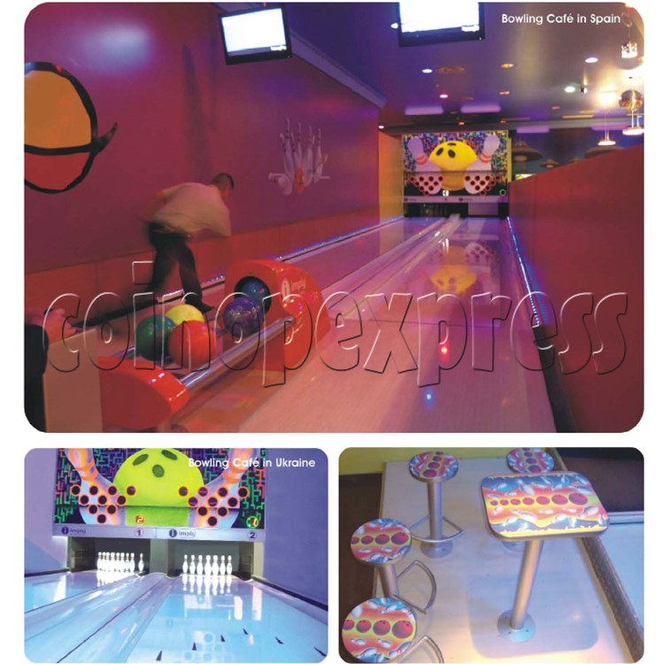 Bowling cafe (20.10M) 24653