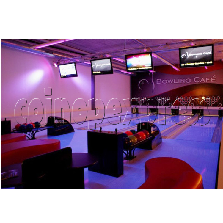 Bowling cafe (20.10M) 24657