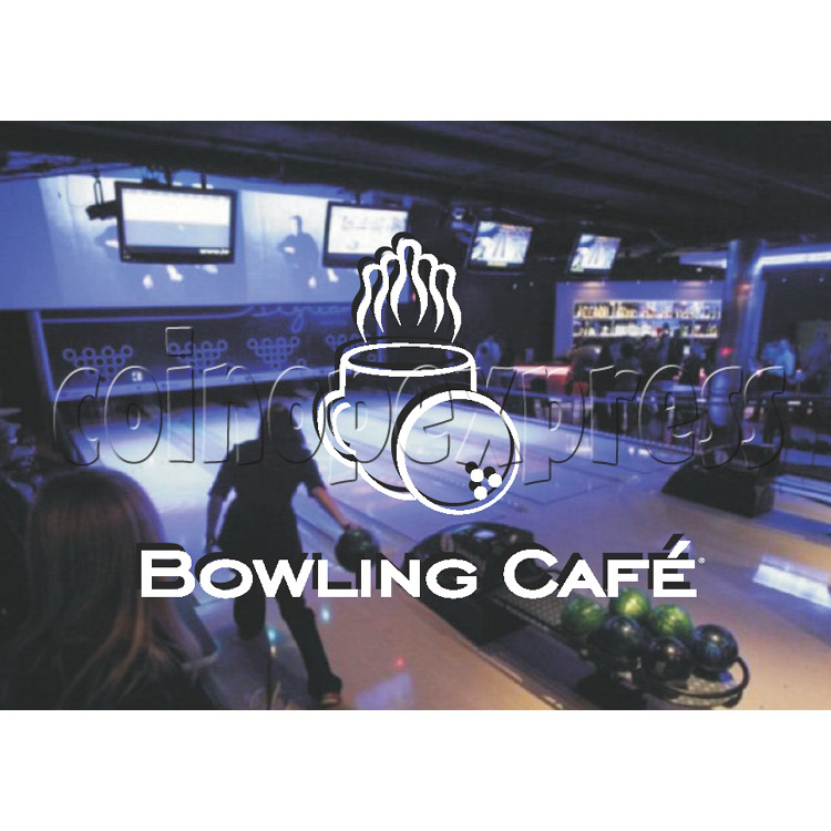 Bowling cafe (20.10M) 30732
