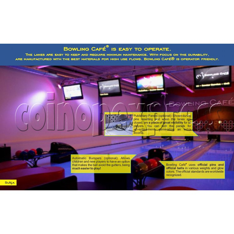 Bowling cafe (20.10M) 30736