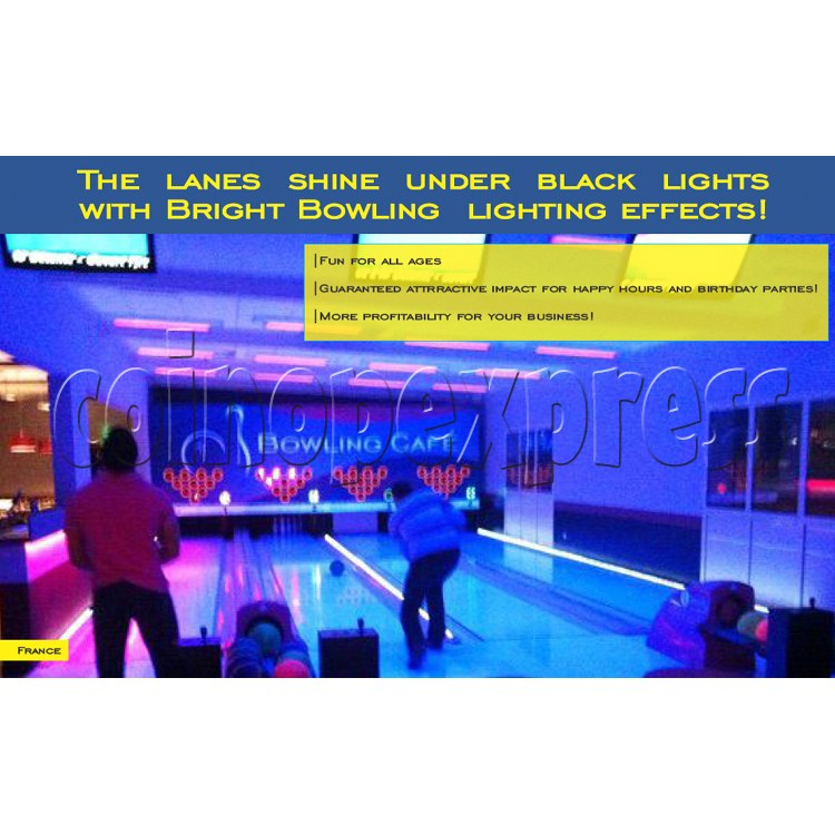 Bowling cafe (20.10M) 30743
