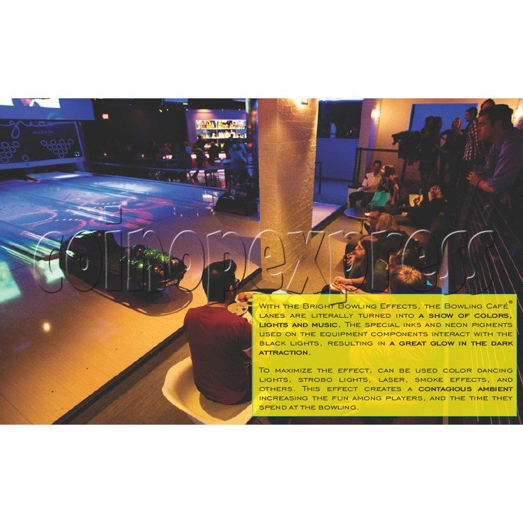 Bowling cafe (20.10M) 30744