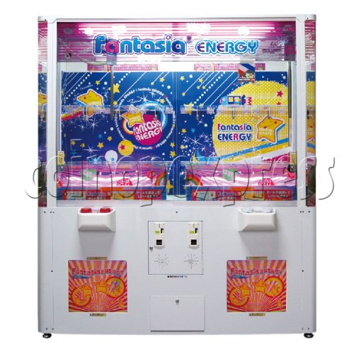 Fantasia Energy Prize Machine 25323