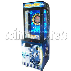 Crack The Code Prize Machine