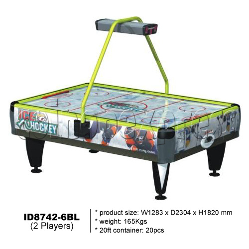 Air Hockey coin-operated models 25450