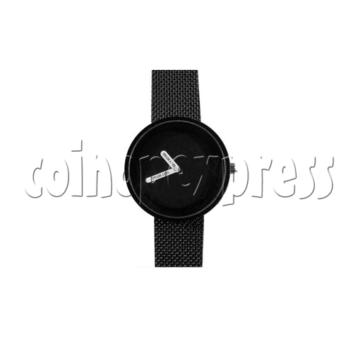 Two Hands Quartz Watches 26909