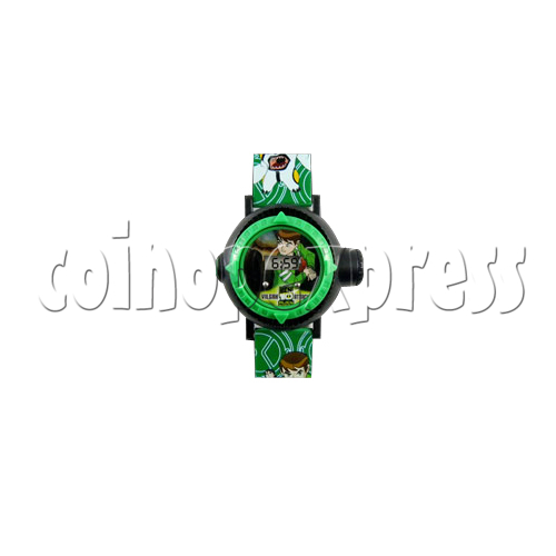 Cartoon Projector Watches 27088