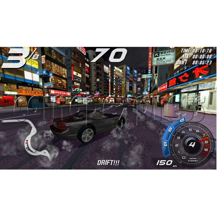 Fast and Furious: Super Cars 27542