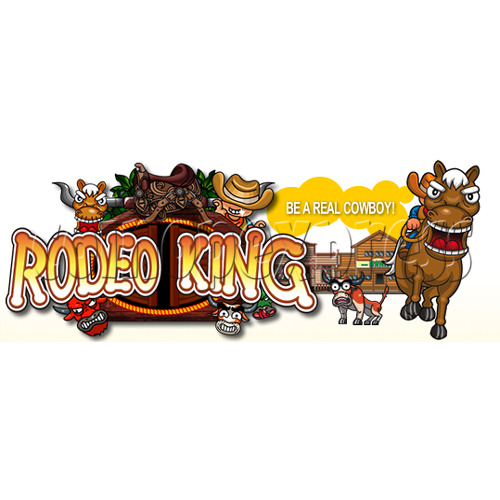 Redeo King Prize Machine 28143