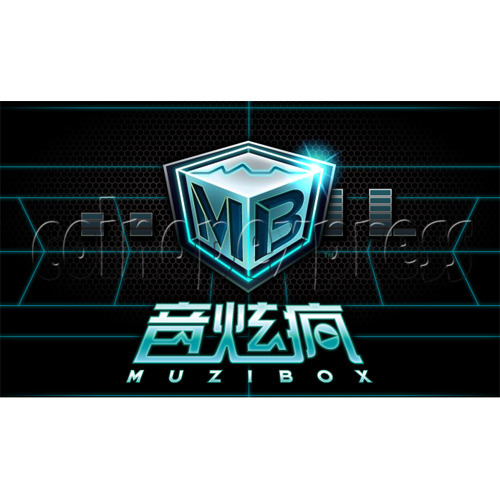Muzibox DJ Game 28176
