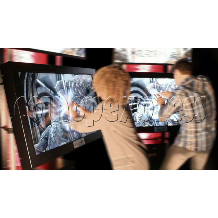 Infinity Blade Fx Multi touch screen 28422