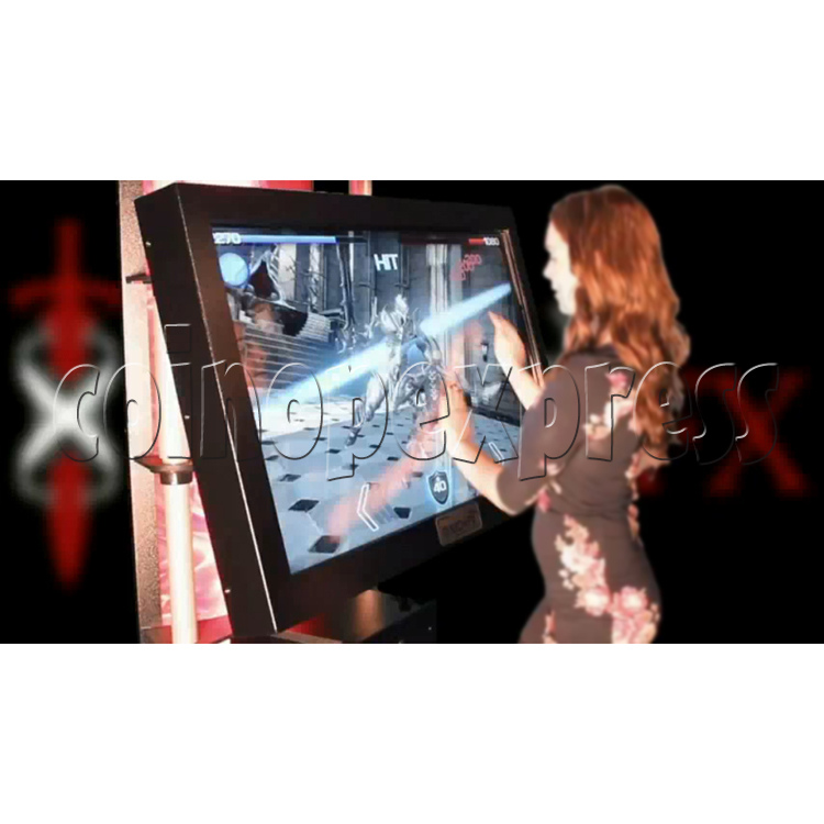 Infinity Blade Fx Multi touch screen 28423