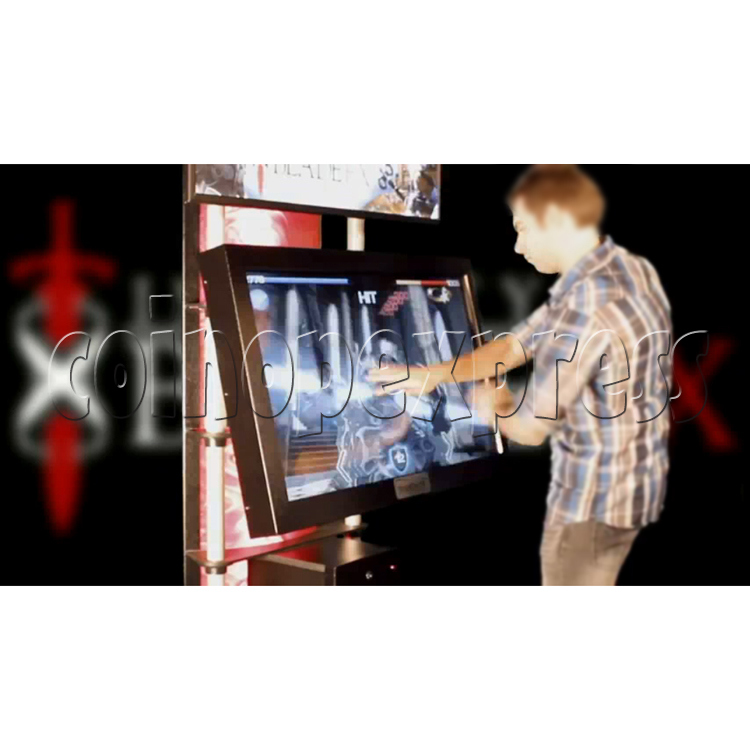 Infinity Blade Fx Multi touch screen 28424