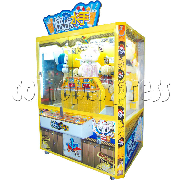 Happy Sailor Prize Machine 28246