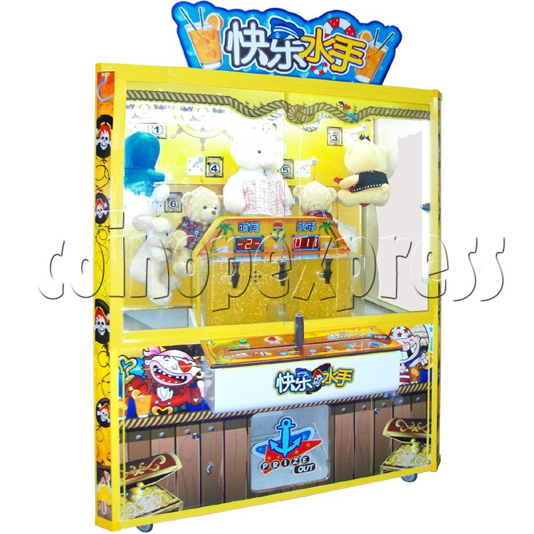 Happy Sailor Prize Machine 28248