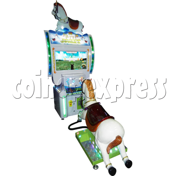 Mini Jockey Club for kids 29122