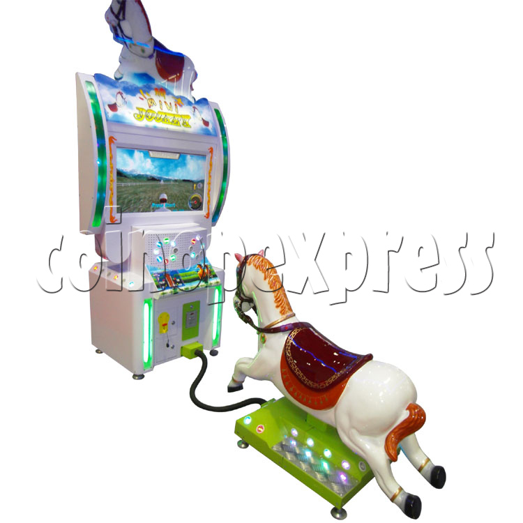 Mini Jockey Club for kids 29124