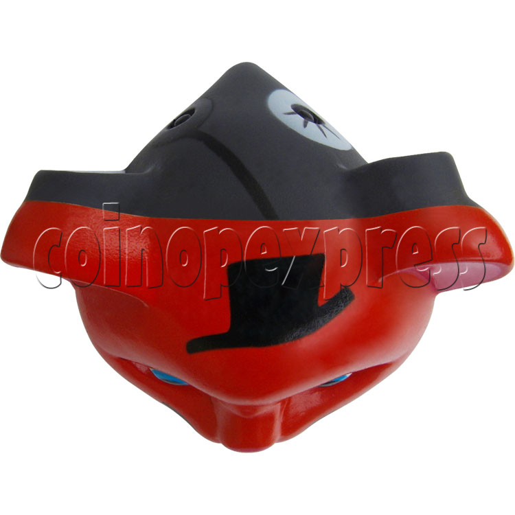 Replacement Head for Yellow Cats & Mice hammer machine 29388