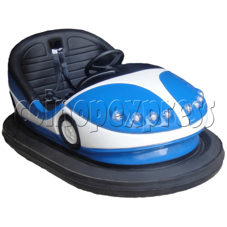 Bumper Car (Deluxe series - 8 Cars Full Set) 29577