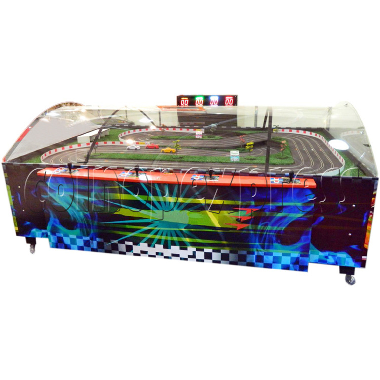 High Speed Table Slot Car Racing 31718