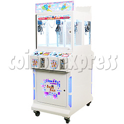 25 inch Classic Crane Machine ( 4 in 1 )