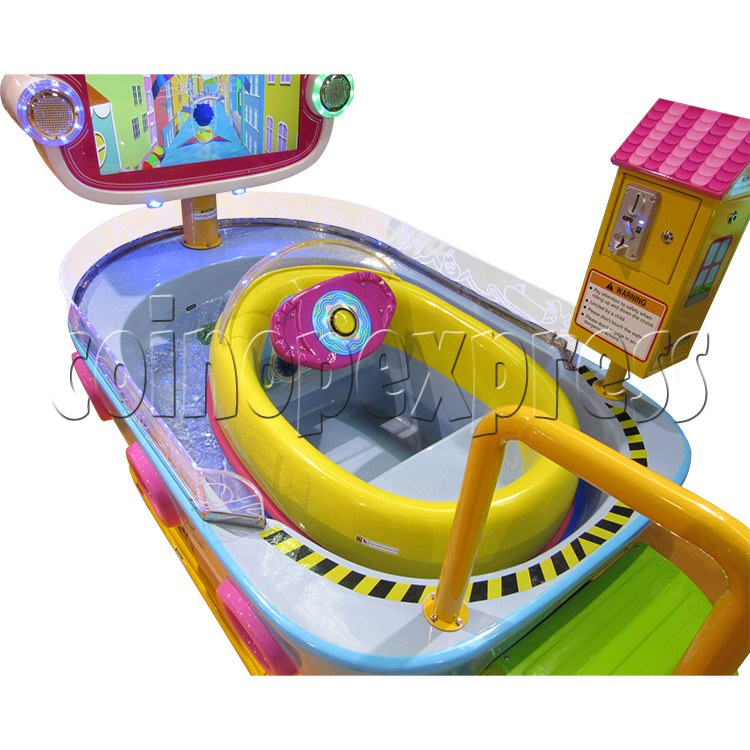 Happy Cruise Water Fun Rider For Kids 33457