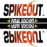 Spikers Battle/SpikeOut pcb/SpikeOut Final Edition pcb